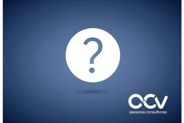 ¿Sabías que...? | ACV Asesores Consultores
